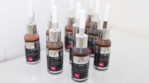 NPM Pigments
